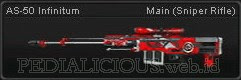 AS-50 Infinitum