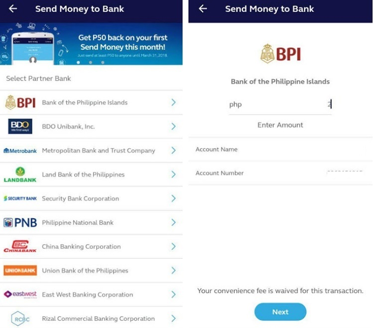 Upgrade Your Mobile Banking Experience with GCash Bank