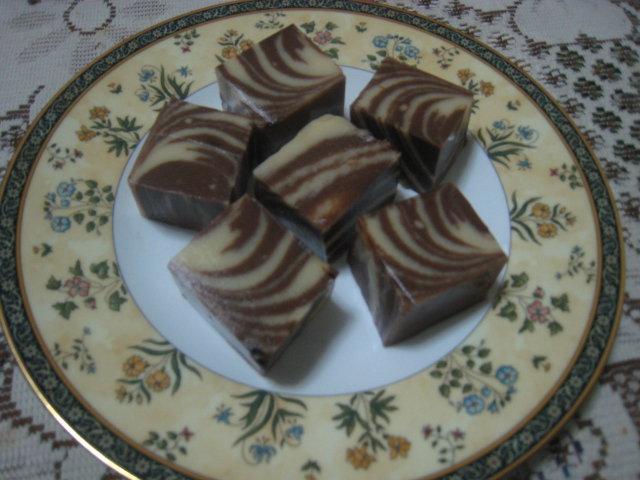 Puding Batek Azie Kitchen