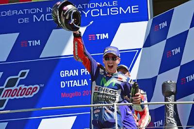 Siapa Sanggup Kalahkan Lorenzo di Catalunya?