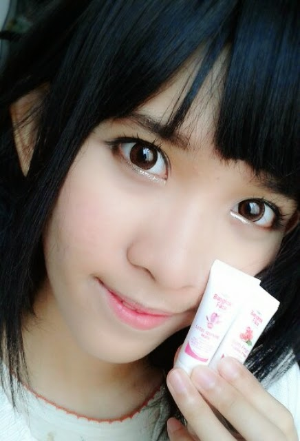 Lotus Face Cream Daily Use