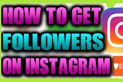 Best Way to Get Free Followers On Instagram (update)