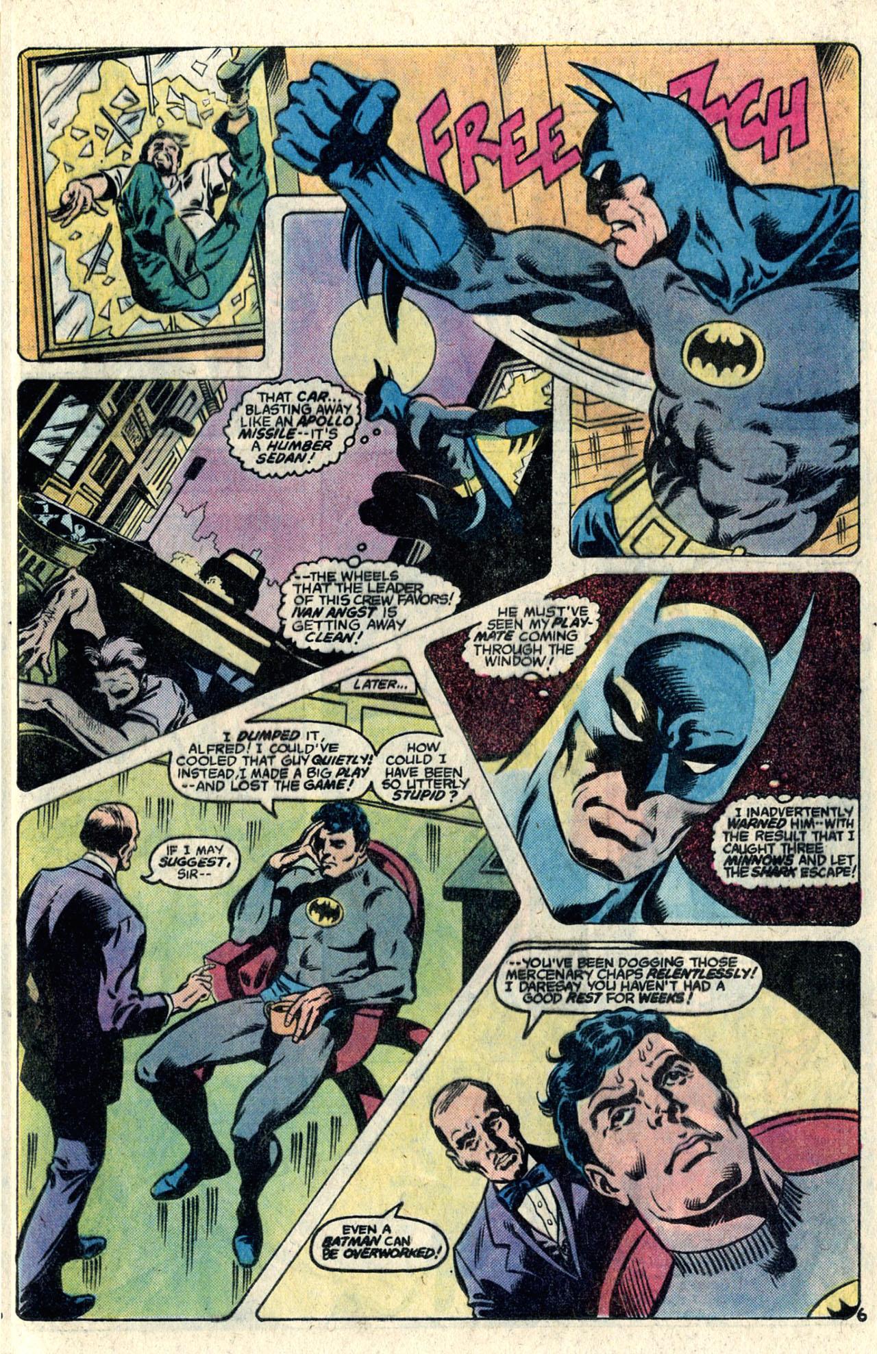 Detective Comics (1937) 480 Page 10