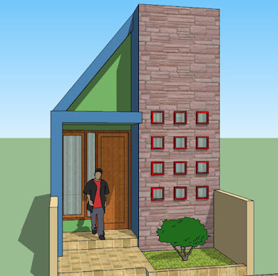 small house plan 01