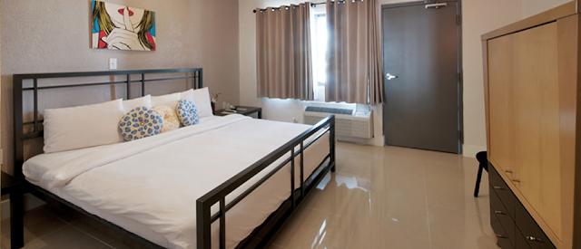 Motel Shalimar em Miami