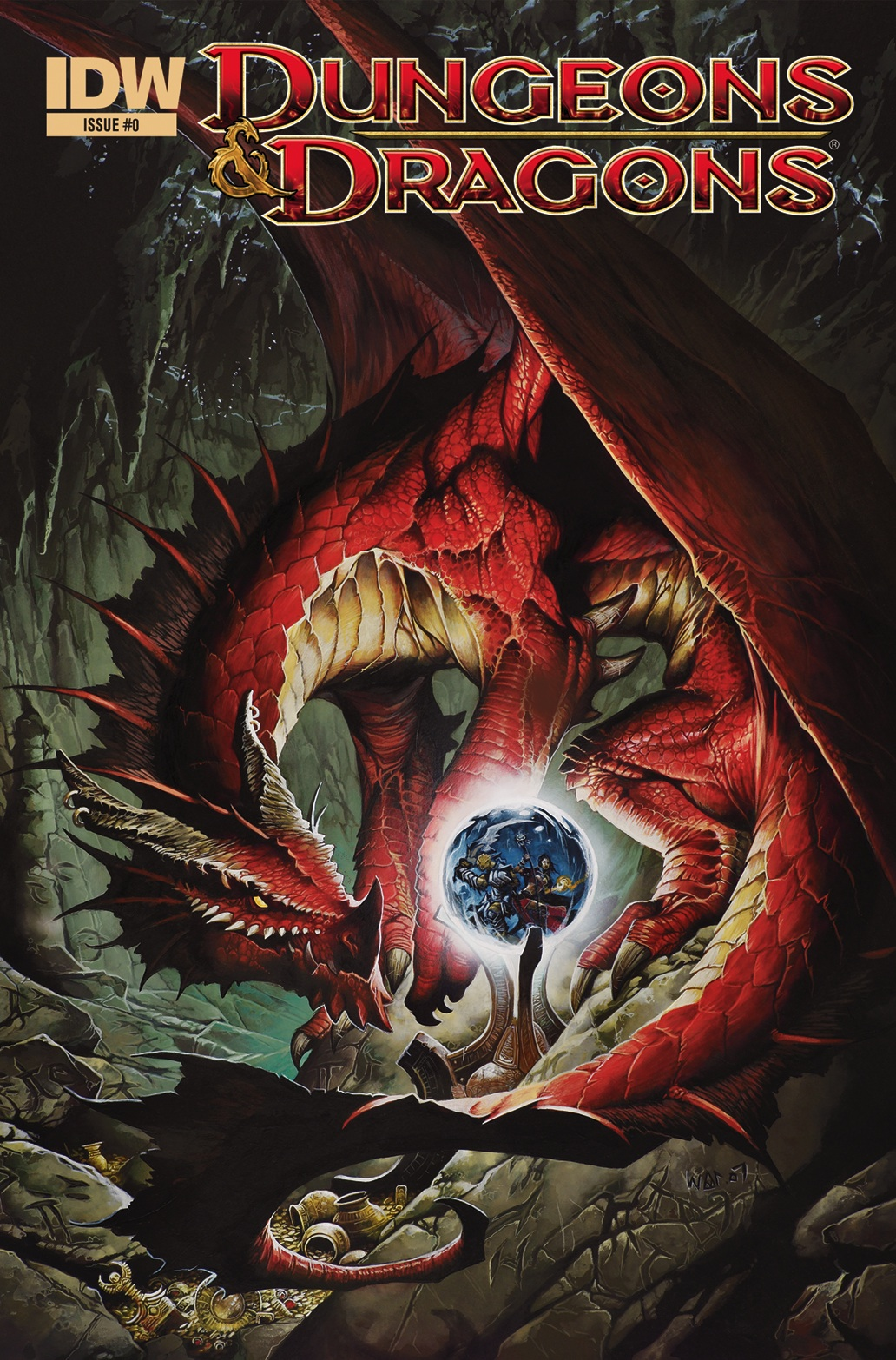 15 Of The Best Dragon Book Series