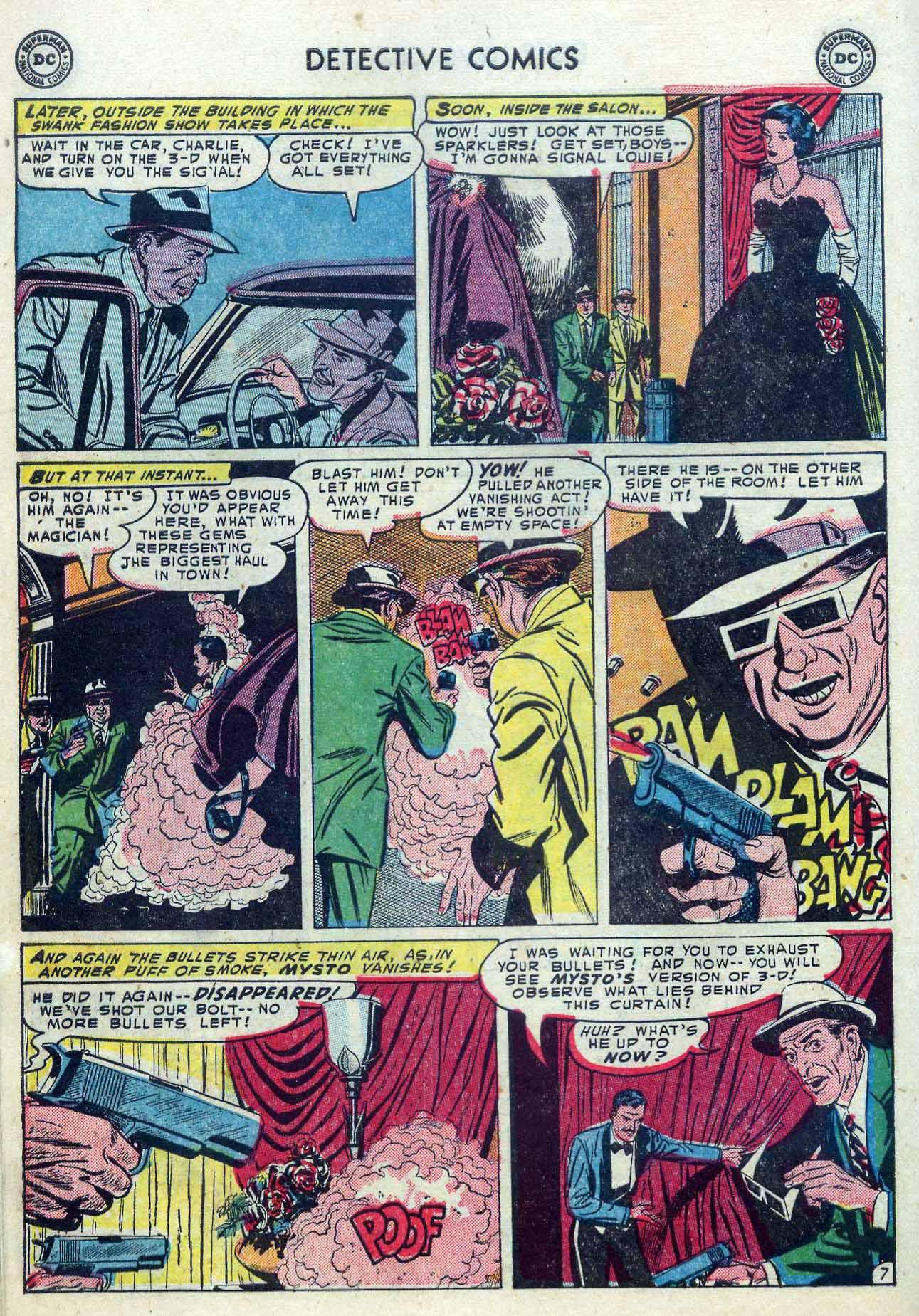 Read online Detective Comics (1937) comic -  Issue #204 - 40