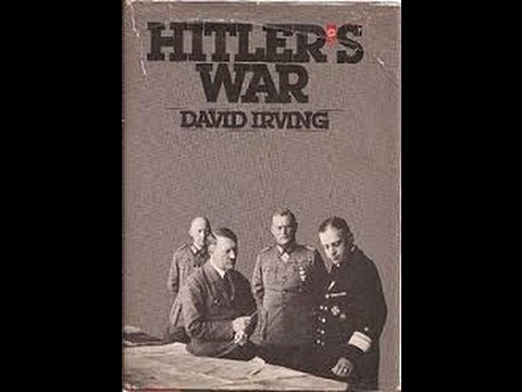 David Irving - The Faking of Adolf Hitler for History