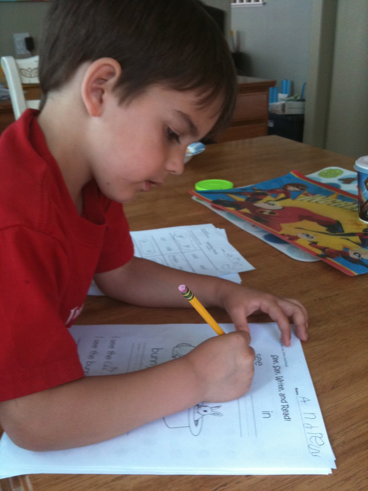 Ideas To Keep Your Kids Busy This Summer And Printables Too