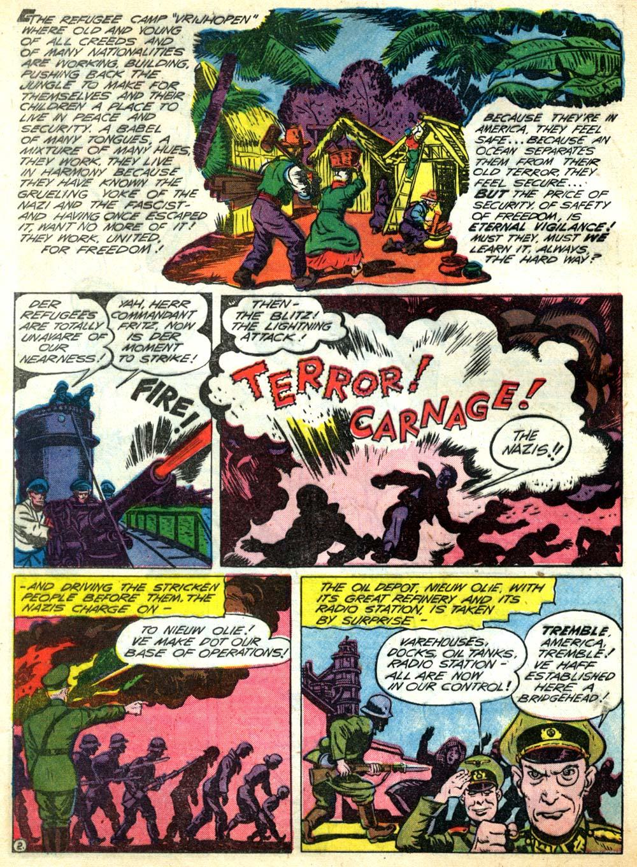 Read online All-American Comics (1939) comic -  Issue #54 - 50