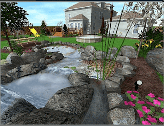 Realtime Landscaping Plus Software