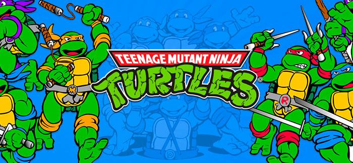 Serie Las Tortugas Ninja