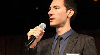 David Daleiden Speaking