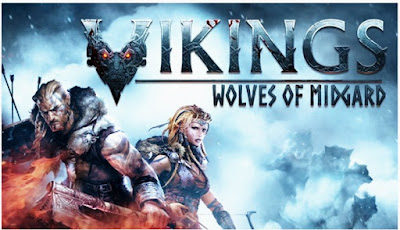 vikings - wolves of midgard gameplay in pics