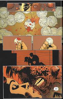 """Cómic: Reseña de """"Batman y Robin #5: La gran quemadura"""" de Peter J. Tomasi y Patrick Gleason - ECC Ediciones"""
