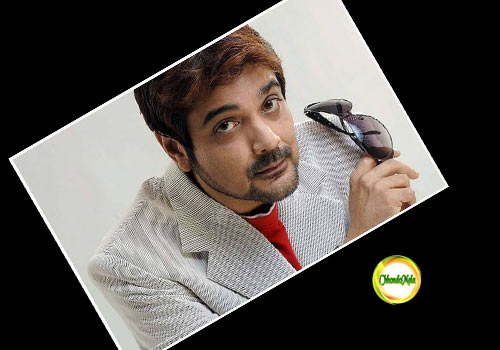 Bengali Actor-Prasenjit Chatterjee-Biography Image