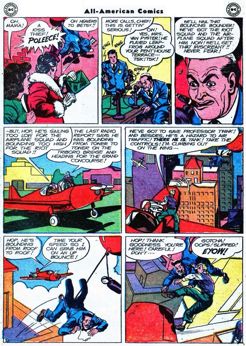 Read online All-American Comics (1939) comic -  Issue #86 - 43