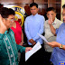 Joe III takes oath as new mayor of Iloilo City