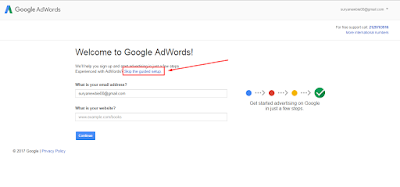 Cara Riset Google Keyword Planner Mudah