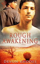 Rough Awakening single release ebook