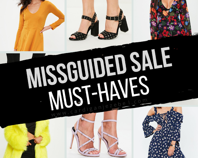Missguided Sale Must-Haves || May 2018