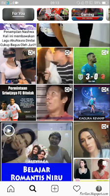 Cara Mudah Download Video Atau Foto di Instagram Tanpa Aplikasi