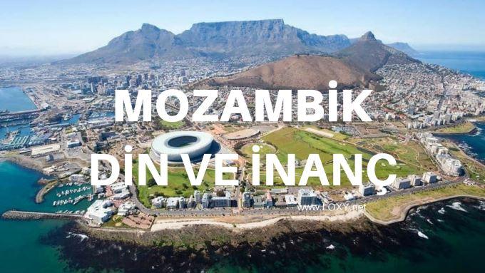 mozambik dini