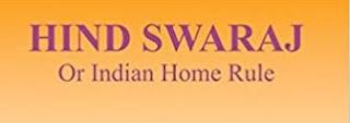 Hind Swaraj Namak Pustak Ke Lekhak Kaun Hai