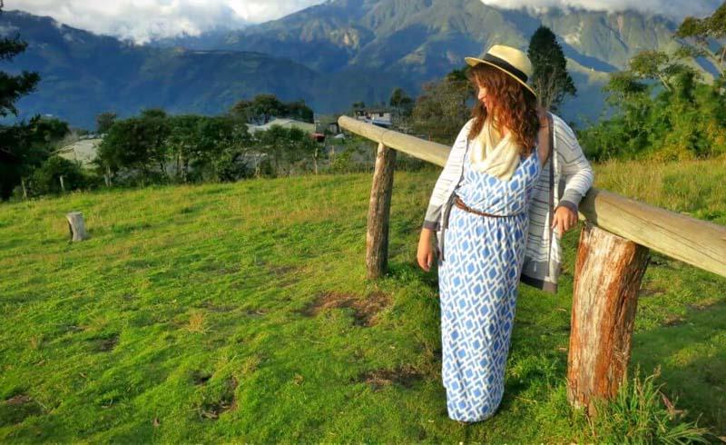 Travel Tips & Wellness, Travel Checklist, Ecuador Packing List