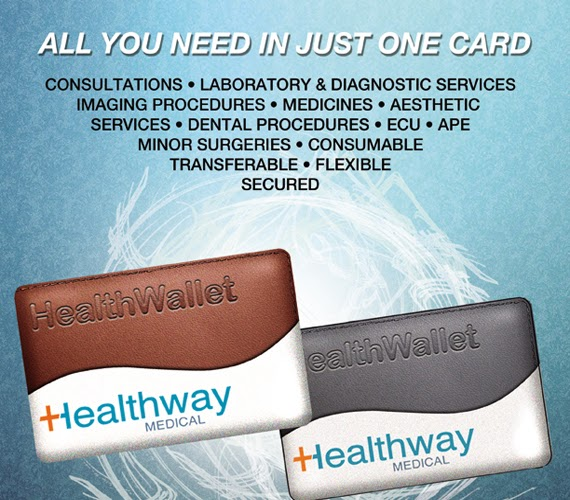 Healthway's Gift to Homecoming OFWs