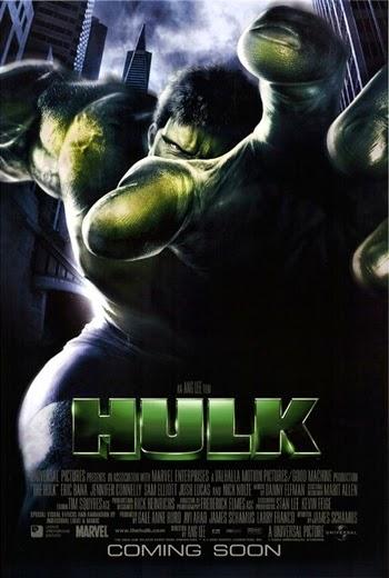 Ver Hulk (2003) Online