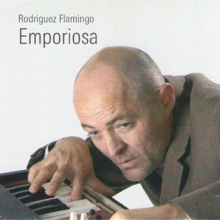 Rodriguez Flamingo - Emporiosa