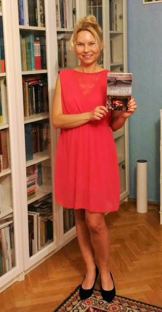 Wywiad - Beata Zdziarska