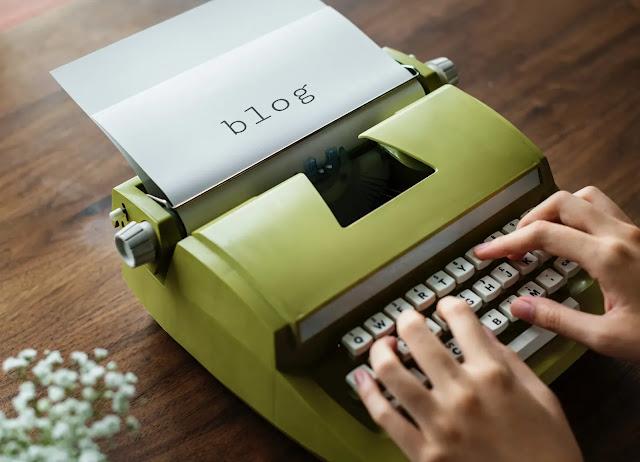 Benarkan blogging adalah pekerjaan yang sudah jadul?
