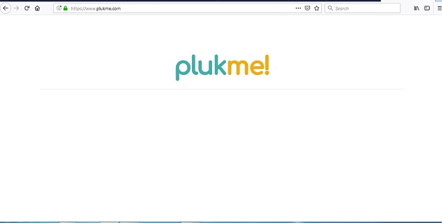 plukme platform menghilang