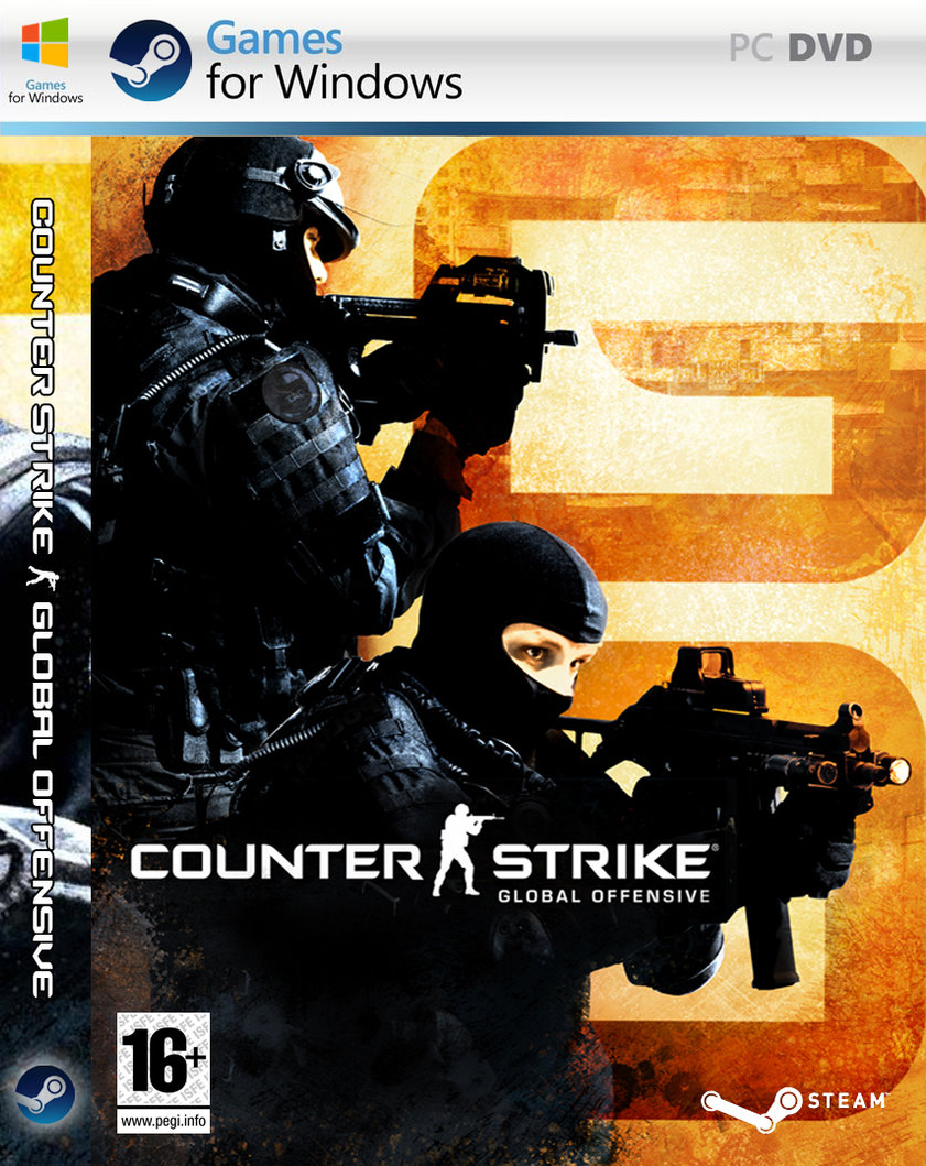 Counter Strike Global Offensive Full Download Free