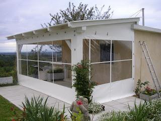 pregradjena veranda