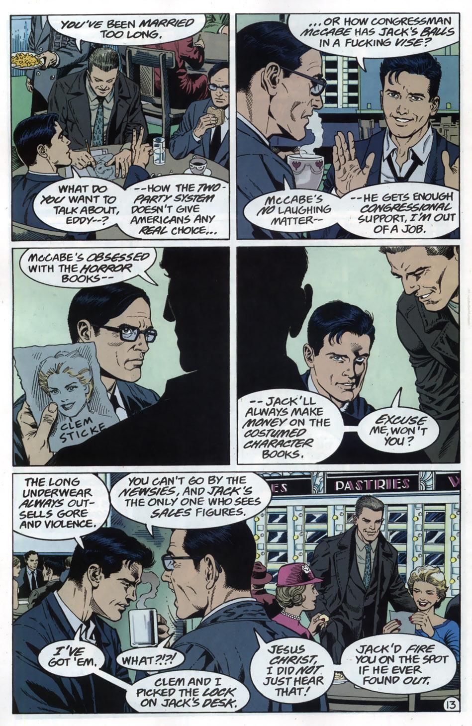 Read online American Century comic -  Issue #26 - 13