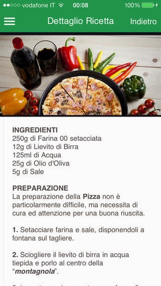 Idea Chef - Pizza