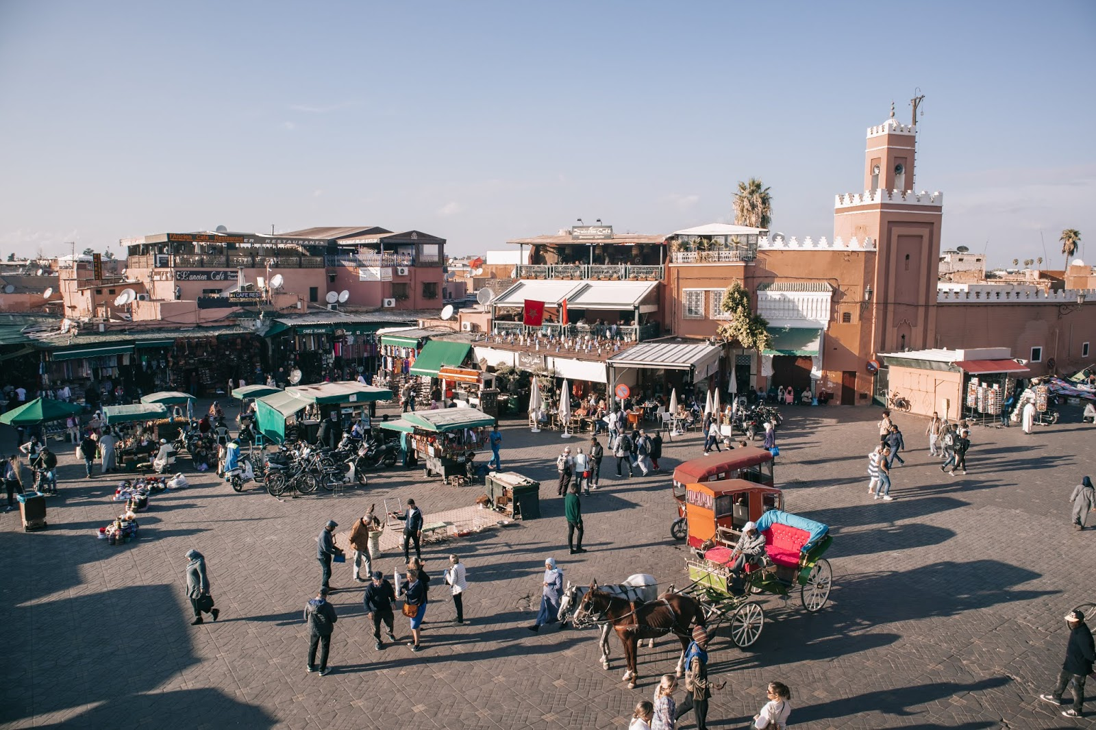 impressions of Marrakesh, Marrakech November 2018, Marrakesh November, Marrakesh travel, Suz and the Sun Travels, Suz & the Sun, Jemaa El-Fnaa Square