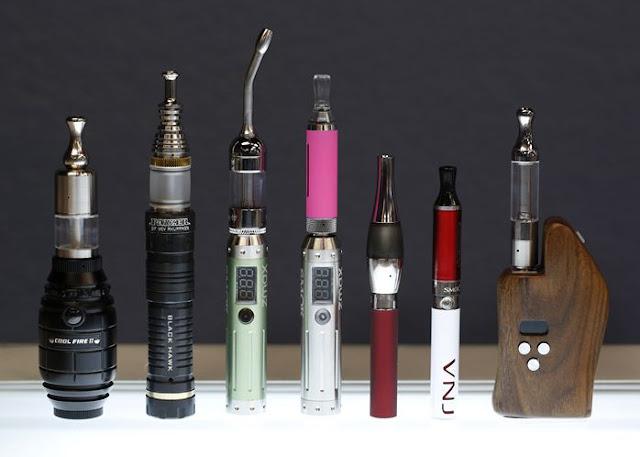 cuanto cuesta un cigarrillo electronico mods