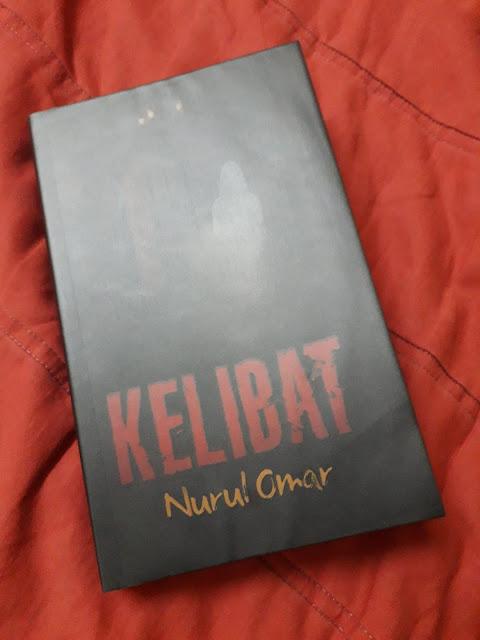 Kelibat oleh Nurul Omar