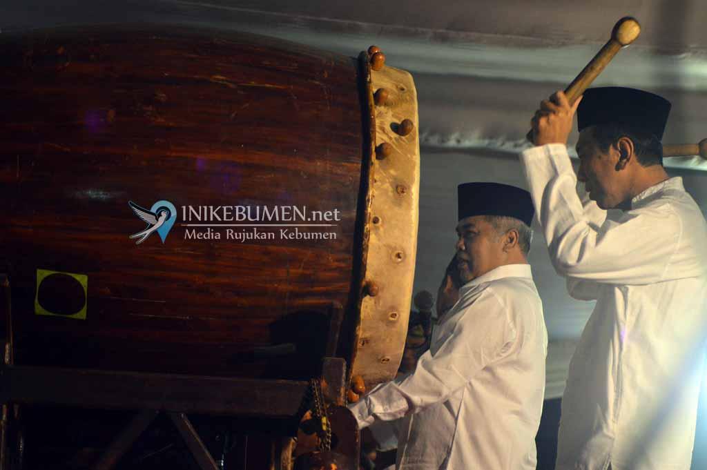 Bupati Kebumen Ajak Warga Rayakan Idul Adha secara Sederhana