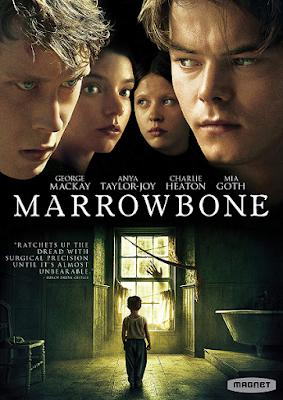Marrowbone [Latino]
