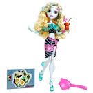 Monster High Lagoona Blue Skull Shores Doll
