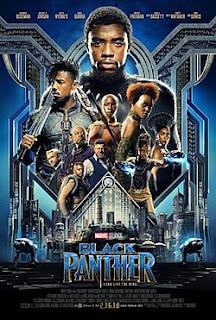 Download - Pantera Negra Dublado (2018)