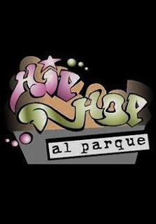 Hip Hop Al parque 2006