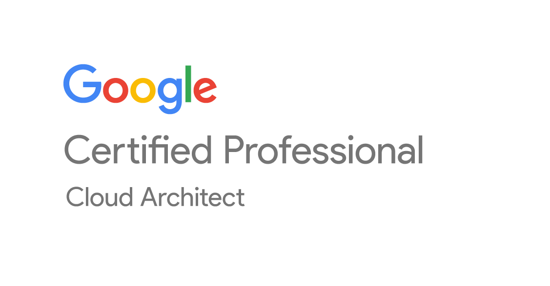 Google Cloud Platform Blog: Google Cloud Architect Certification ...