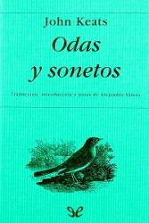 Libros gratis Odas y sonetos para descargar en pdf completo