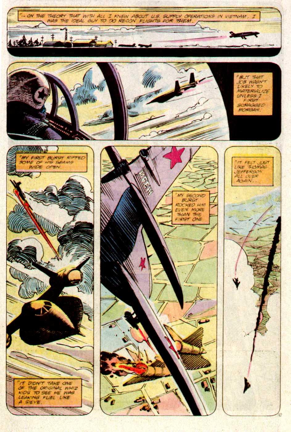 Read online Secret Origins (1986) comic -  Issue #16 - 13